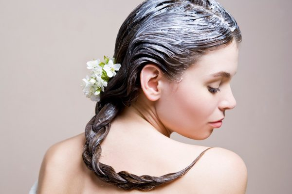 Восстанавливающие маски для волос из барсучьего жира