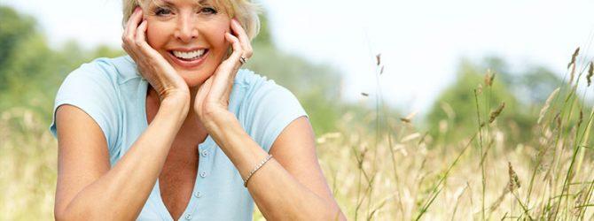 Фитоэстрогены для женщин при климаксе