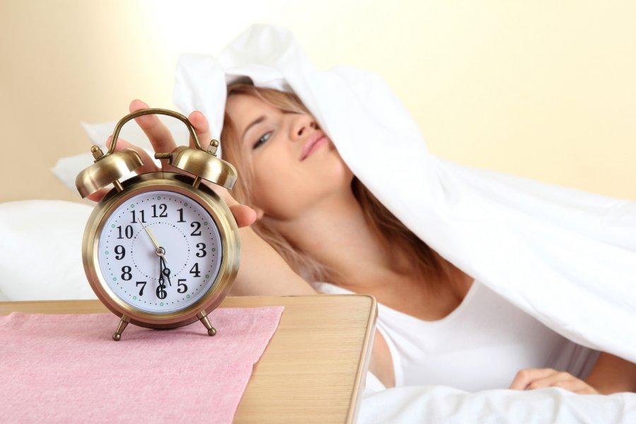 Сколько должен спать здоровый человек