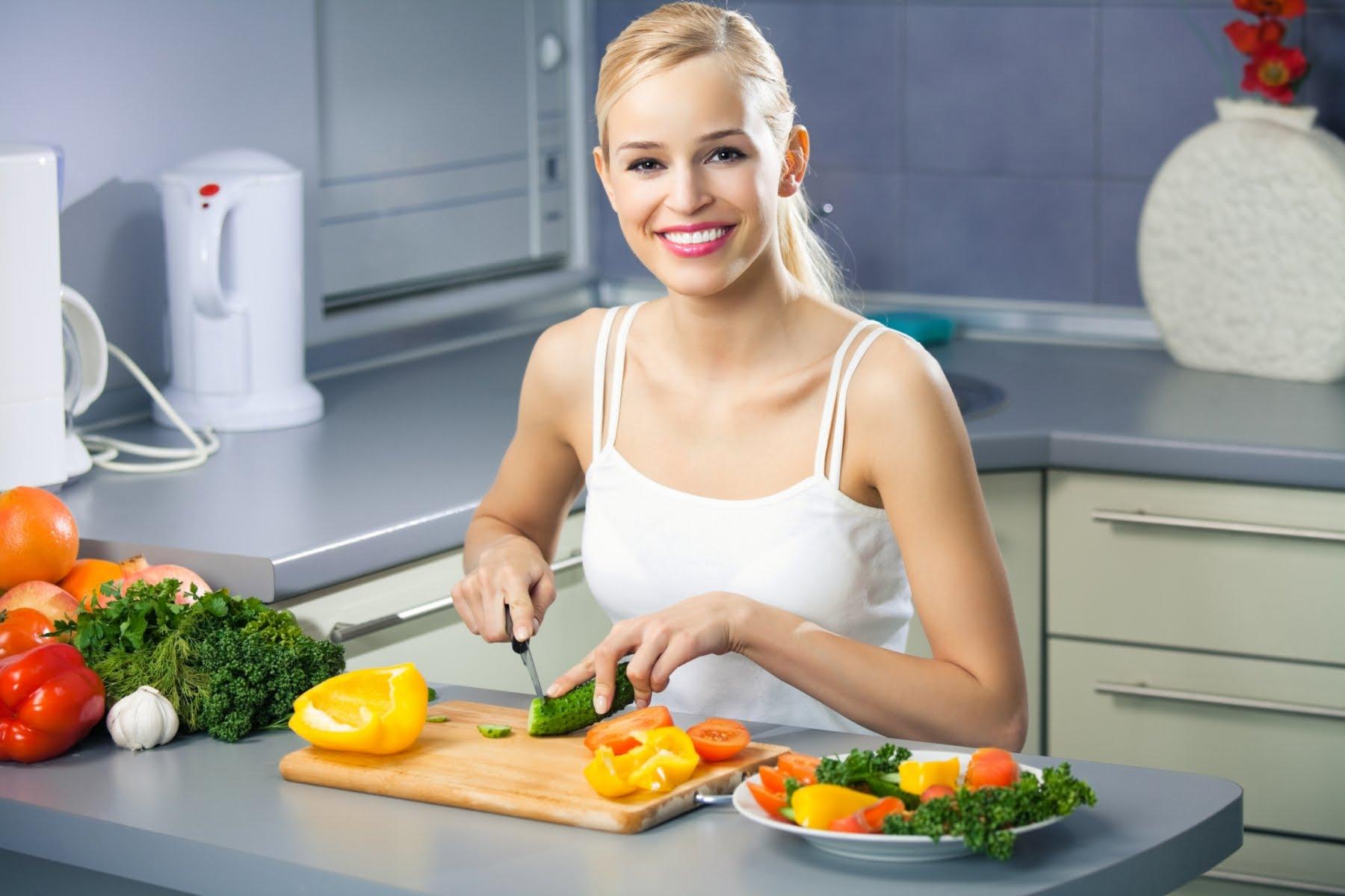 Различные Простые Диеты. Самая простая и эффективная диета